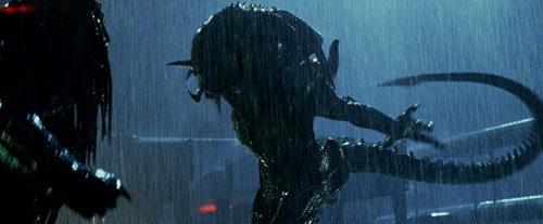 Aliens vs. Predator Alien