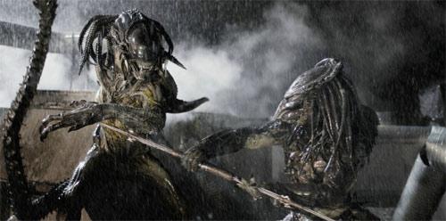 Aliens vs Predator 2 Predalien