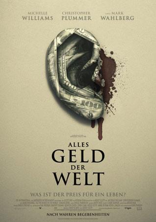 Alles Geld der Welt Filmplakat