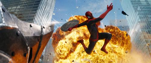 der neue bessere spiderman
