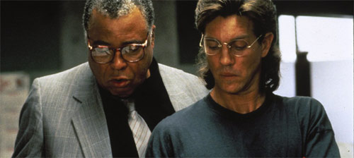 Ambulance Eric Roberts und James Earl Jones