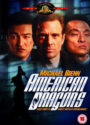 American Dragons mit Michael Biehn DVD Cover