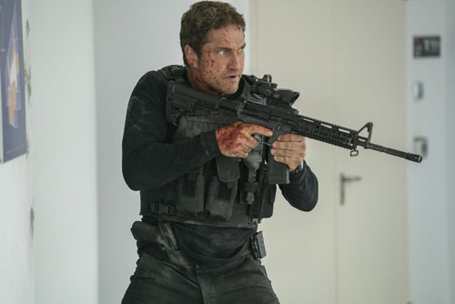 Angel Has Fallen mit Gerard Butler