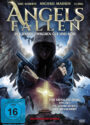Angels Fallen DVD Cover
