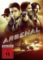 Arsenal Deutsches Cover