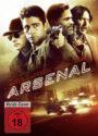 Arsenal Deutsches Cover