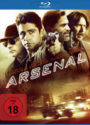 Arsenal deutsche Blu-ray