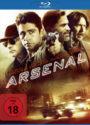 Arsenal deutsche Blu-ray