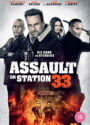 Assault on Station 33 mit Mark Dacascos und Sean Patrick Flanery