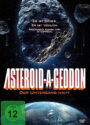 Asteroid-a-Geddon mit Eric Roberts DVD Cover