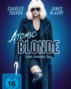 Atomic Blonde mit Charlize Theron