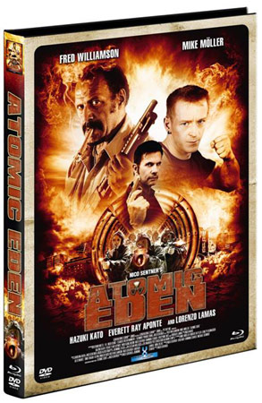 Atomic Eden DVD Cover