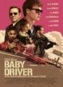 Baby Driver Filmplakat