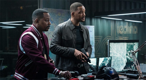 Bad Boys For Life mit Will Smith und Martin Lawrence