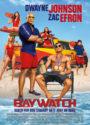 Baywatch der Film Kinoplakat