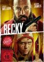 Becky mit Kevin James und Lulu Wilson DVD Cover