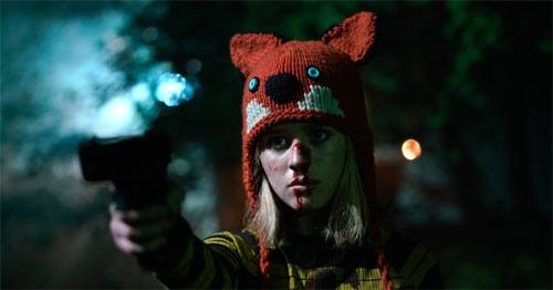 Lulu Wilson als Killerin