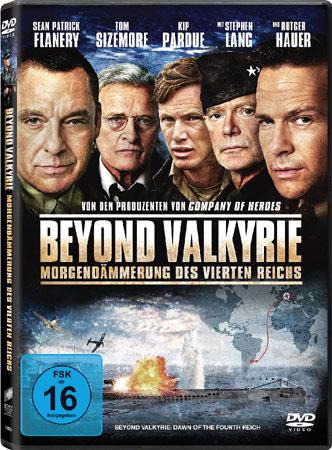 Beyond Valkyrie