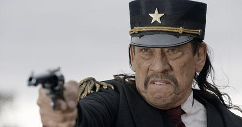 Big Kill - stadt ohne Gnade mit Danny Trejo