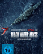 Black Water: Abyss DVD Cover