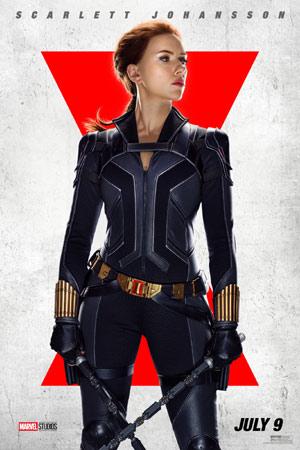 """Scarlett Johanssons """"Black Widow"""" hat endlich ihren Solofilm!"""
