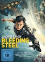 Bleeding Steel DVD Cover