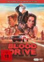 Blood Drive auf DVD und Blu-ray Grindhouse Serie
