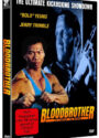 Bloodbrother DVD Cover