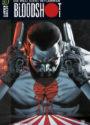 Bloodshot: Die Welt steht in Flammen Comicband