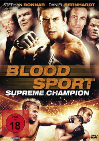 Bloodsport - Supreme Chamion