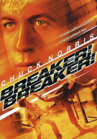 Breaker! Breaker! mit Chuck Norris