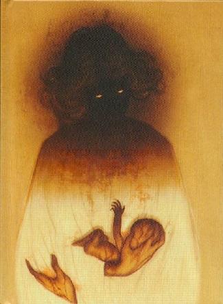 The Brood - Die Brut David Cronenberg Cover