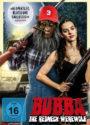 Bubba the Redneck Werewolf deutsches DVD Cover