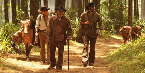 Buffalo Boys mit Yoshi Sudarso und Ario Bayu