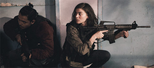 BuyBust mit Anne Curtis in Action