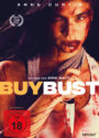 BuyBust deutsches DVD Cover