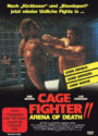 Cage Fighter 2 DVD Cover mit Lou Ferrigno