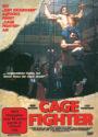 Cage Fighter mit Lou Ferrigno deutsches DVD Cover