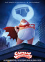 Captain Underpants Filmposter
