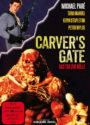Carver's Gate Deutsches DVD Cover