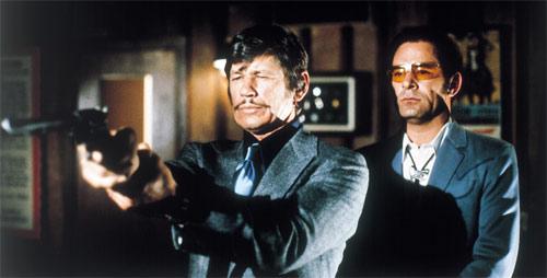 Charles Bronson als Paul Kersey