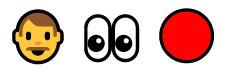 Gewinnspiel mit Emojis zu Charles Bronson