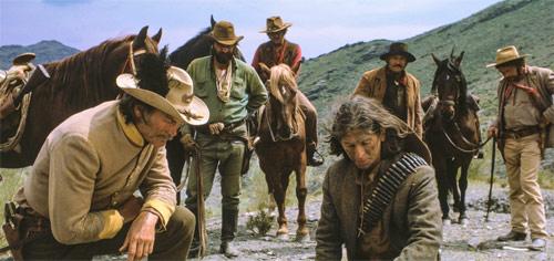 Chatos Land mit Jack Palance als Quincey