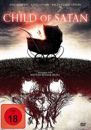 Child of Satan DVD Cover