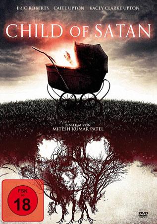 Child of Satan DVD Cover