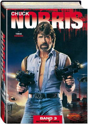 Action Stars Band 3: Chuck Norris