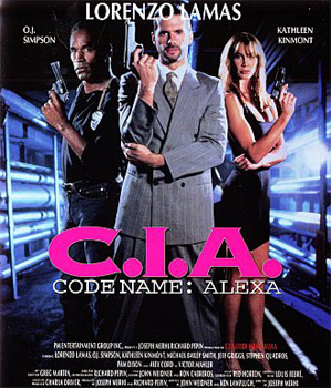 C.I.A. Codename Alexa