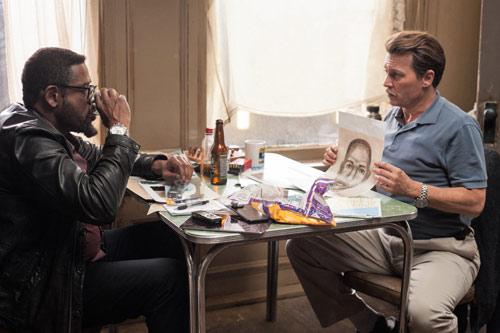 City of Lies mit Forest Whitaker und Johnny Depp