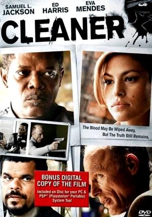 Das Cover-Motiv der amerikanischen DVD.