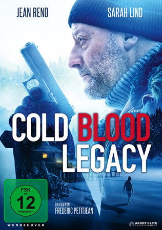 Cold Blood Legacy DVD Cover